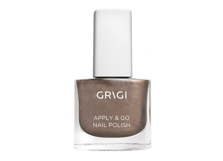 GRIGI APPLY & GO NAIL POLISH No 330 METALLIC BRONZE