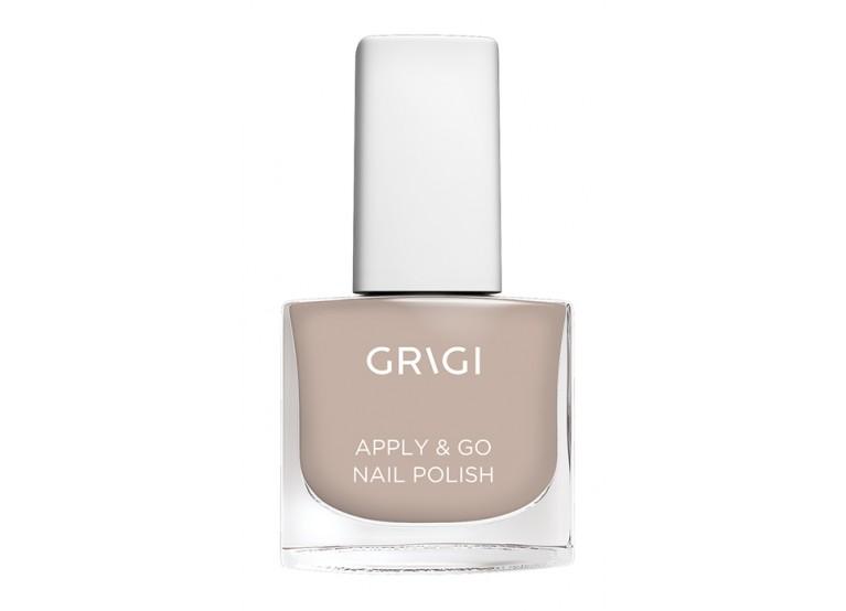 GRIGI APPLY & GO NAIL POLISH No 334 LIGHT NUDE