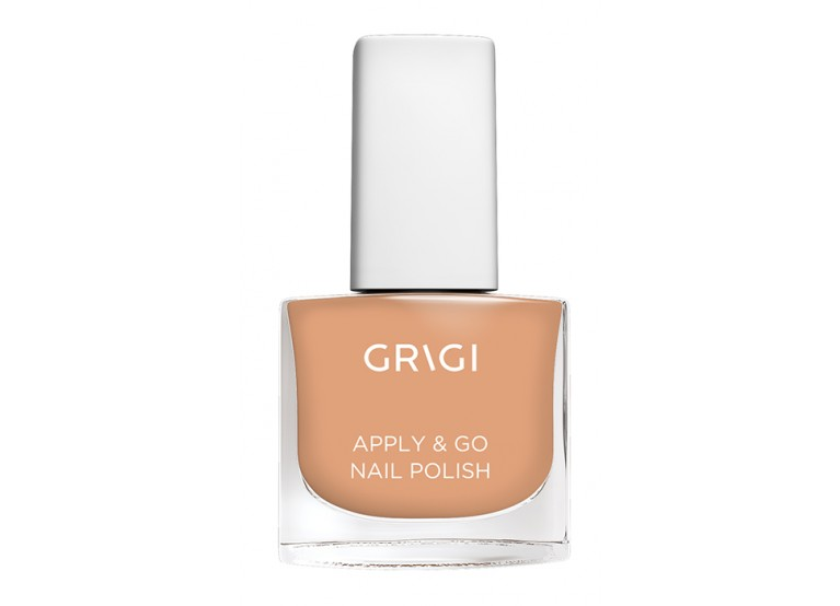 GRIGI APPLY & GO NAIL POLISH No 339 PASTEL ORANGE