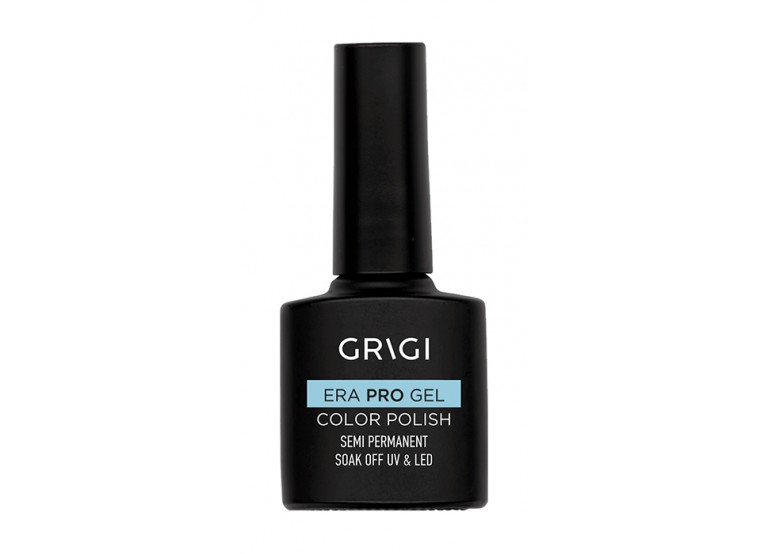 GRIGI ERA PRO SEMI PERMANENT GEL POLISH Νο 033 BABY CIEL