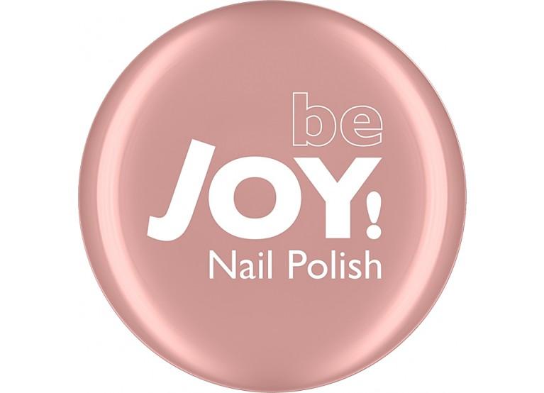 BeJOY NAIL POLISH No 113 METALLIC PINK