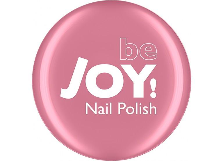BeJOY NAIL POLISH Nο 115 PINK-PURPLE