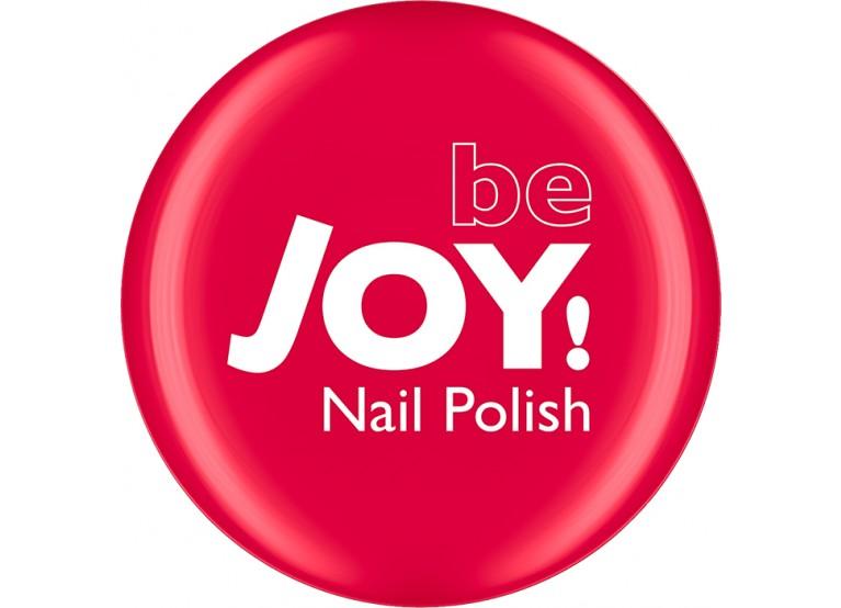 BeJOY NAIL POLISH Νο 144 CORAL PINK