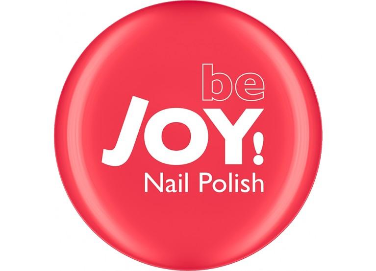 BeJOY NAIL POLISH Νο 146 CORAL-PINK