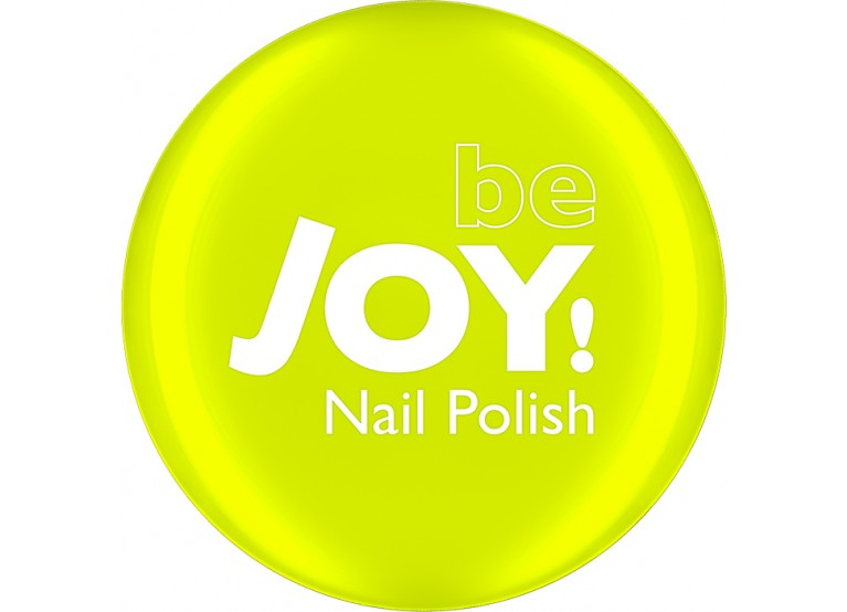 BeJOY NAIL POLISH Νο 182 YELLOW