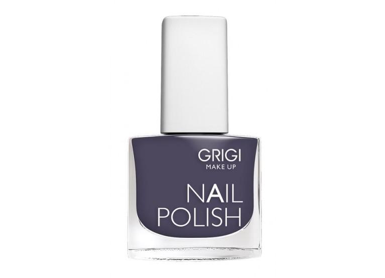 GRIGI NAIL POLISH No 146 GREY PURPLE