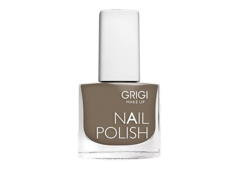 GRIGI NAIL POLISH No 152 LIGHT BROWN