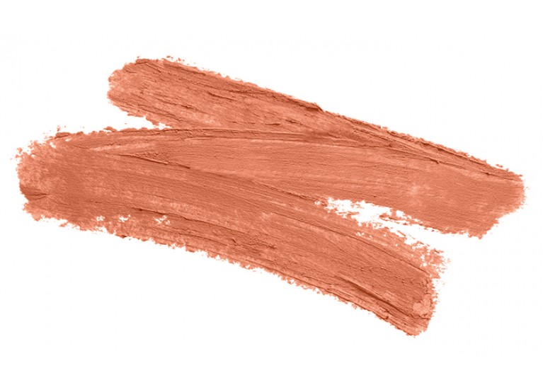 GRIGI ONLY MATTE JUMBO LONG LASTING LIP PENCIL No 01 CORAL NUDE