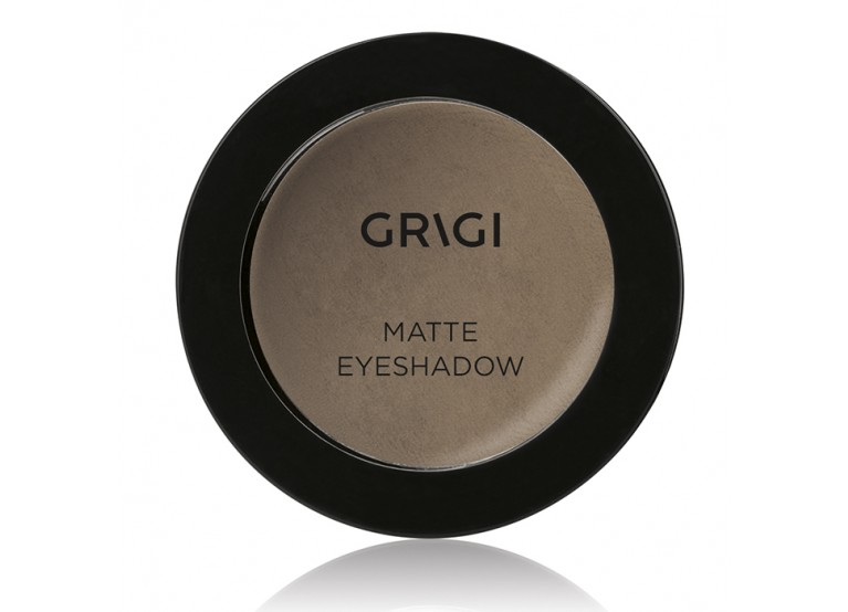 GRIGI  ONLY MATTE EYE SHADOW No 10 NUDE BROWN