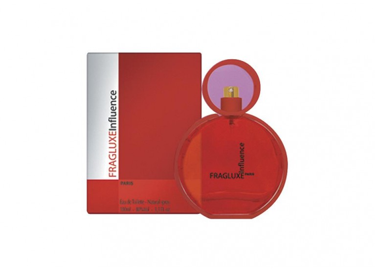 E.D.T. 100ML INFLUENCE WOMEN FRAGLUXE - ΤΥΠΟΥ RUSH / GUCCI