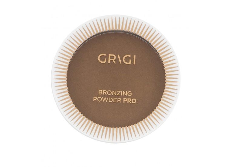 GRIGI BRONZING POWDER PRO No 08 BEACH BRONZE