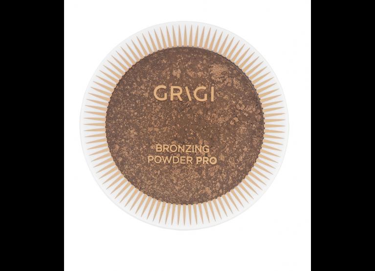 GRIGI BRONZING POWDER PRO No 09 SPARKLE BRONZE