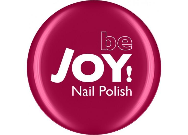 BeJOY NAIL POLISH Νο 200 METALLIC BURGUNDY