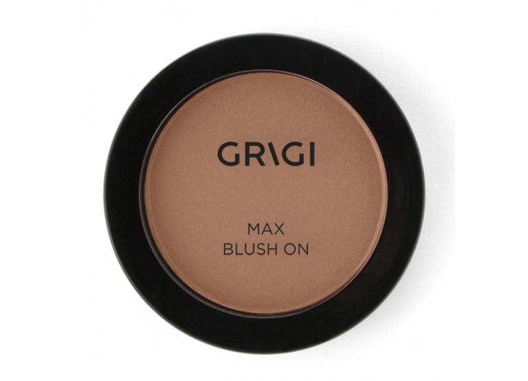 GRIGI MAX BLUSH ON Νο 21 BROWN MATTE