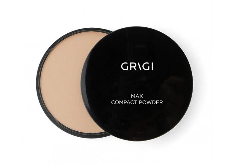 GRIGI MAX COMPACT POWDER-03 IVORY
