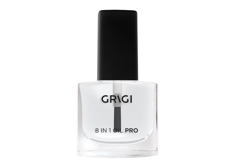 GRIGI NAIL CARE PRO 8 IN 1 MIRACLE OIL No 115