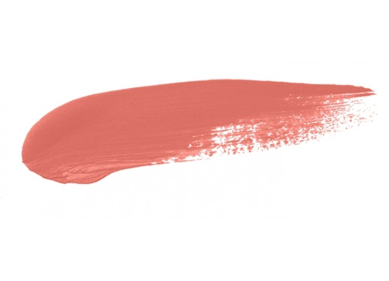 GRIGI ONLY MATTE LONG STAY LIQUID LIPSTICK No 40 WARM CORAL